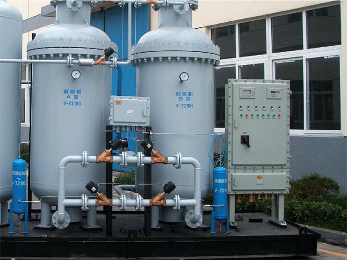 LBN系列-变压吸附制氮装置