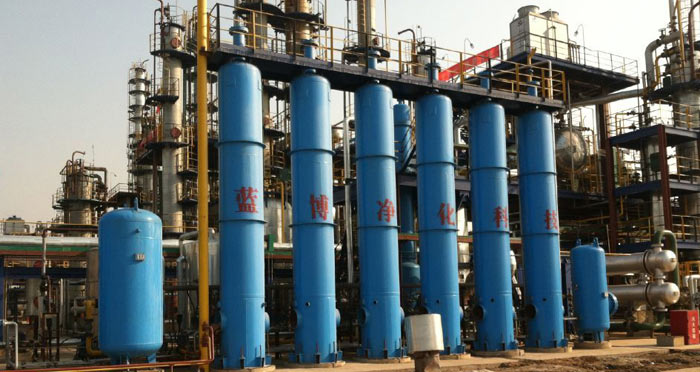 天然气制氢