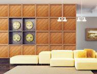 墙面装饰板