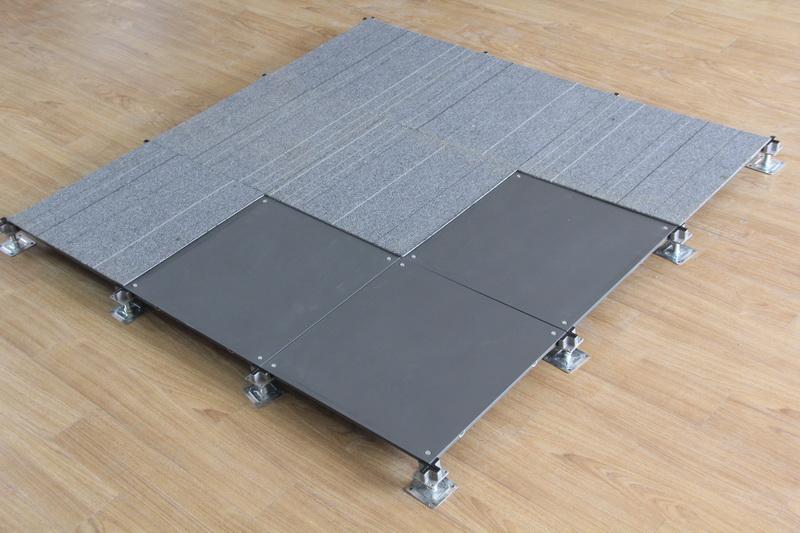OA网络防静电地板